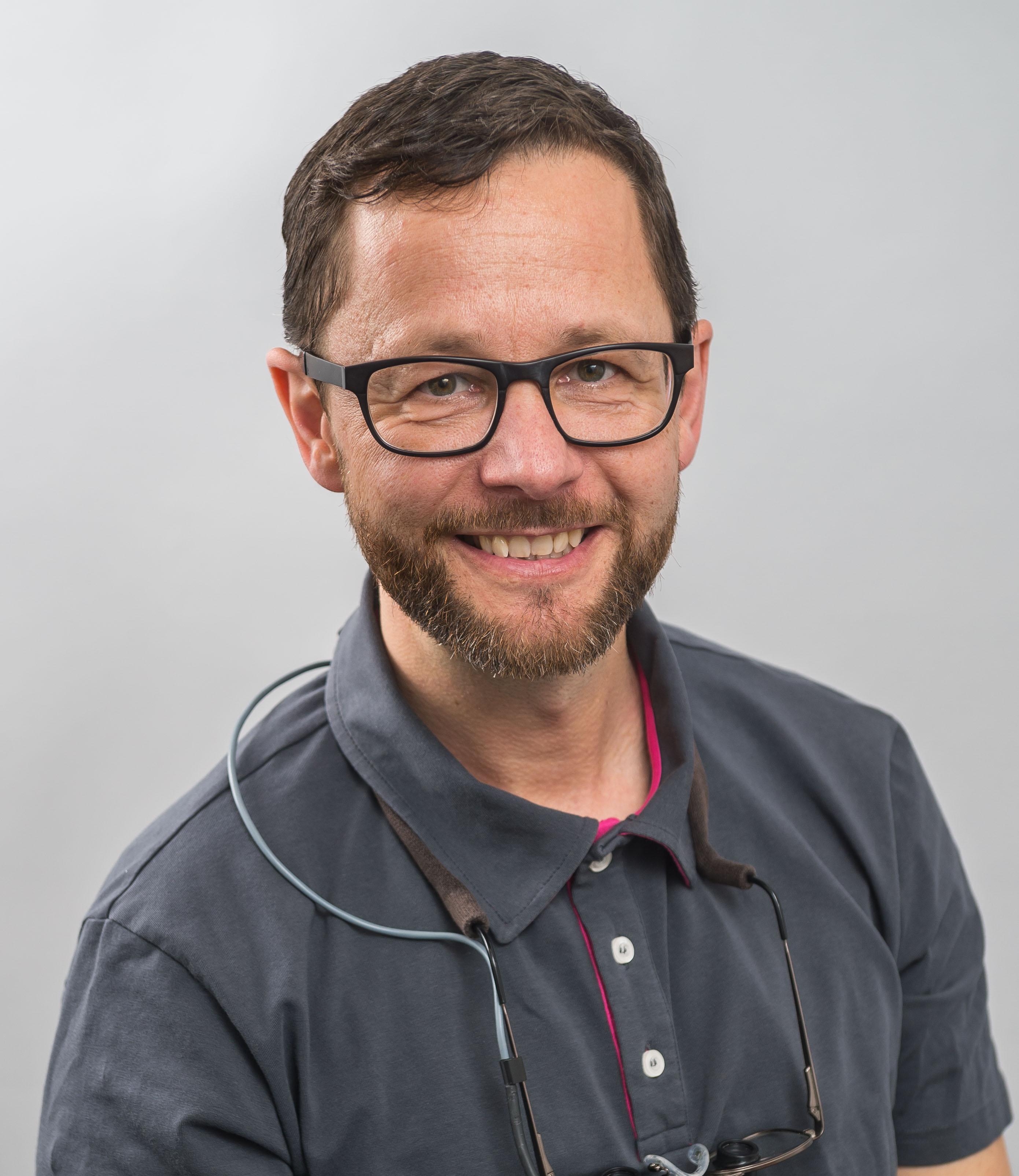 Zahnarzt Dr. med. Mark Stephan Lindner